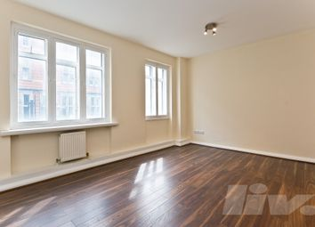 Thumbnail 2 bed flat to rent in Warren Court, Euston Road, Warren Street