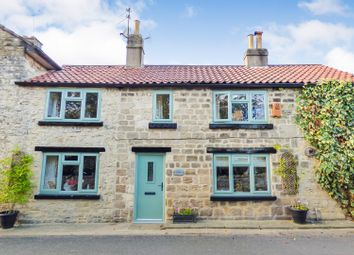Thumbnail 2 bed cottage for sale in Potterton Lane, Barwick In Elmet