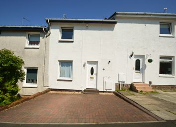 2 bed terraced house for sale in Loyal Place, Erskine PA8