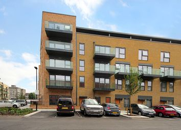 Thumbnail 1 bed flat to rent in Tewkesbury Road, London