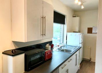 2 bed flat to rent in Newsham Road, Blyth NE24