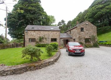 Thumbnail 3 bed detached house for sale in Long Hill, Fernilee, Derbyshire