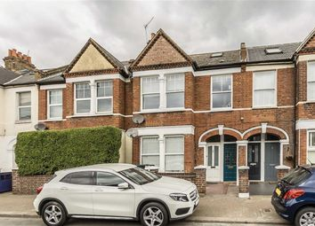Thumbnail 2 bed flat for sale in Penwith Road, Earlsfield