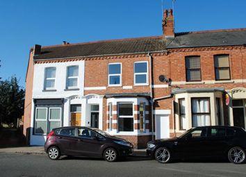 Thumbnail 3 bedroom terraced house for sale in St Davids Road, Kingsthorpe, Northampton