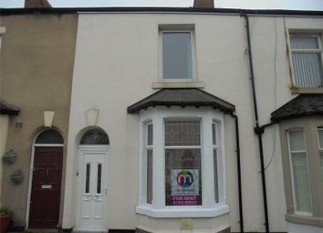 Thumbnail Property to rent in Belmont Avenue, Blackpool