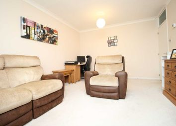 Thumbnail 1 bed flat for sale in Consort Close, Brentwood