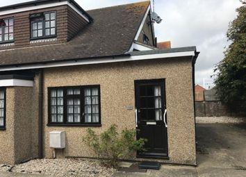 Thumbnail 1 bed flat for sale in Longford Road, Bognor Regis