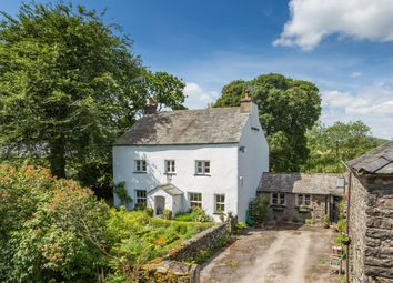 Thumbnail 5 bed cottage for sale in Castley Bank, Grayrigg, Kendal, Cumbria