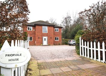 Thumbnail Detached house for sale in Sandsfield Lane, Belle Vue, Carlisle, Cumbria