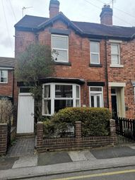 3 bed end terrace house for sale in Cramer Street, Stafford ST17