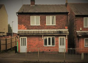 Thumbnail 1 bed flat to rent in Stanton Road, Ilkeston