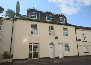 Thumbnail 2 bed flat to rent in Bolton Street, Brixham