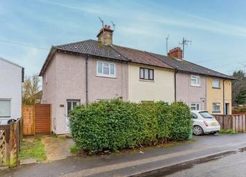 Thumbnail 3 bedroom end terrace house for sale in Chatham Road, Oxford, Oxfordshire