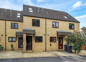 Thumbnail 3 bed terraced house to rent in Willow End, Little Compton, Moreton-In-Marsh