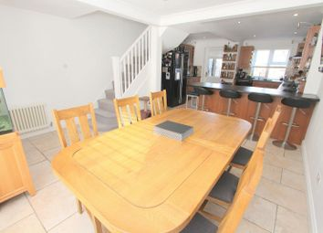 Church Lane, Wallington SM6. 3 bed terraced house for sale