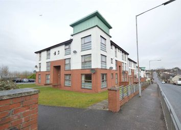 Thumbnail 2 bed flat for sale in North Bridge Street, Airdrie