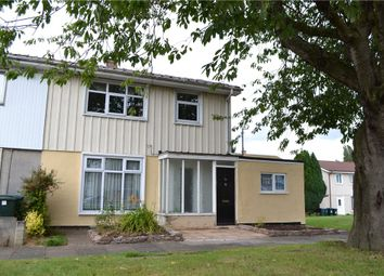 Thumbnail 3 bed semi-detached house for sale in Whitchurch Way, Canley, Coventry, West Midlands