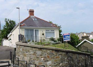 Thumbnail 3 bed detached bungalow for sale in Bryn Road, Upper Brynamman, Ammanford