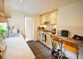 Thumbnail 1 bed flat to rent in Cunnington Street, London