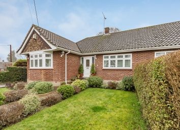 Thumbnail 2 bed semi-detached bungalow for sale in Hartshaw, New Barn, Longfield