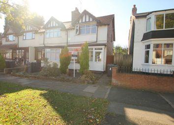 Thumbnail 2 bed semi-detached house to rent in Balden Road, Harborne, Birmingham