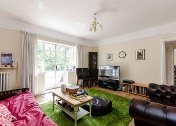 Thumbnail 2 bed flat to rent in Wimbledon Hill Road, Wimbledon