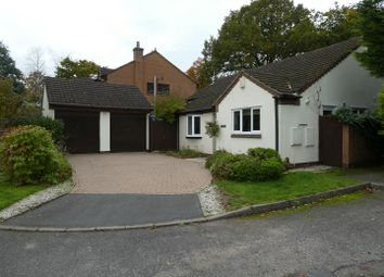 3 bed detached bungalow for sale in Lakeside Drive, Monkspath, Solihull B90