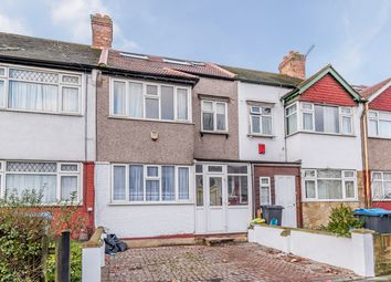 Thumbnail 5 bed terraced house for sale in Mitcham Road, Croydon
