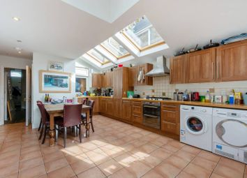 5 bed terraced house for sale in Boundaries Road, Balham, London SW12