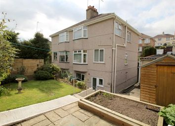 Thumbnail 4 bedroom semi-detached house for sale in Fredington Grove, Milehouse, Plymouth