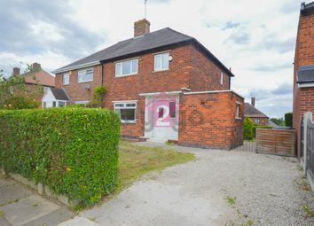 3 bed semi-detached house for sale in Basegreen Road, Basegreen, Sheffield S12
