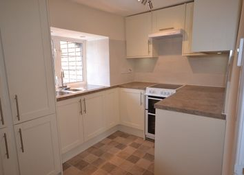 Thumbnail 1 bed flat to rent in High Street, Wadhurst