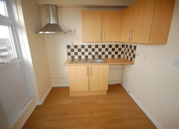 Thumbnail 2 bed flat to rent in Alnwick Road, Newton Hall, Durham
