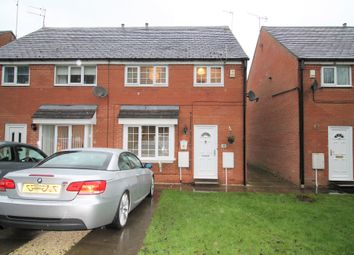 Thumbnail 3 bed semi-detached house for sale in Barton Close, Usworth Hall, Washington