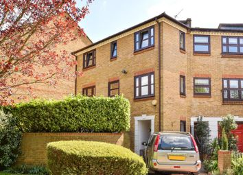 Thumbnail 4 bed property for sale in Albemarle Park, Albemarle Road, Beckenham