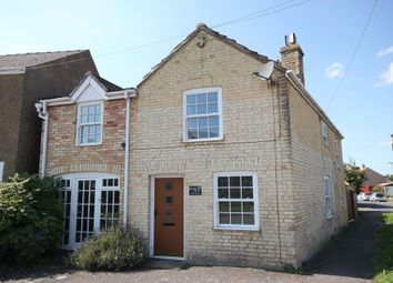 4 bed detached house for sale in Clay Street, Soham, Ely CB7