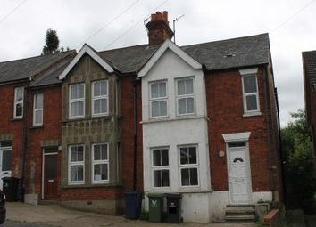 Thumbnail 5 bed semi-detached house to rent in Benjamin Road, High Wycombe