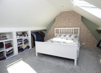 Thumbnail 3 bed terraced house for sale in Strathmore Gardens, Hornchurch