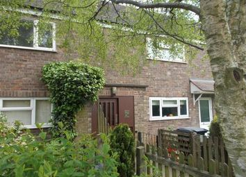 Thumbnail 1 bed flat to rent in Oakenfield, Lichfield