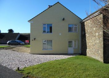 Thumbnail 2 bed flat to rent in Slieau Whallian Park, St Johns, Isle Of Man