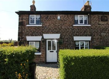 Thumbnail 2 bed cottage for sale in Ribblers Lane, Kirkby, Liverpool