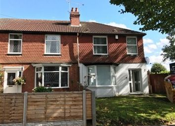 Thumbnail 4 bed terraced house to rent in Barkers Butts Lane, Coundon, Coventry