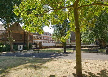 Thumbnail 1 bed flat for sale in Wood Close, Bethnal Green