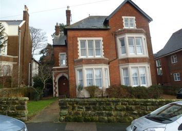 Thumbnail 2 bed flat to rent in Chapel Park Road, St Leonards On Sea, East Sussex