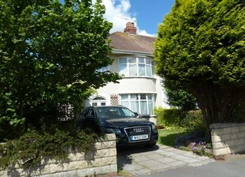 Thumbnail 3 bed property to rent in Conygre Road, Filton, Bristol