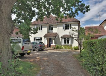 Thumbnail 5 bed detached house for sale in Langdown Lawn, Hythe, Southampton