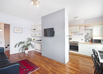 Thumbnail 1 bed property for sale in Claverton Street, London