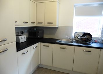 Thumbnail 3 bed semi-detached house to rent in 1 Poppy Place, Sheffield