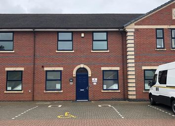 Thumbnail Office to let in Unit 12B Stephenson Court, Fraser Road, Priory Business Park, Bedford