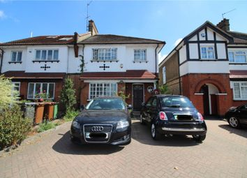 Thumbnail 3 bed semi-detached house for sale in Kings Road, Chingford